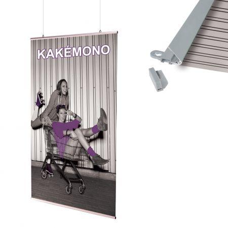 Pour vos kakémonos et autres outils de communication, rendez-vous sur impression-rollup.fr