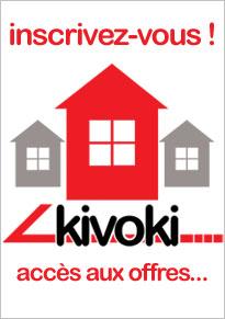 Kivoki : pour acheter ou vendre auberge, hôtel, restaurant, bar…