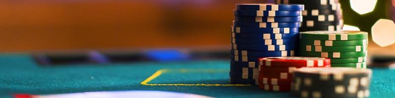 Êtes-vous pour ou contre les jeux d'argent en ligne ?