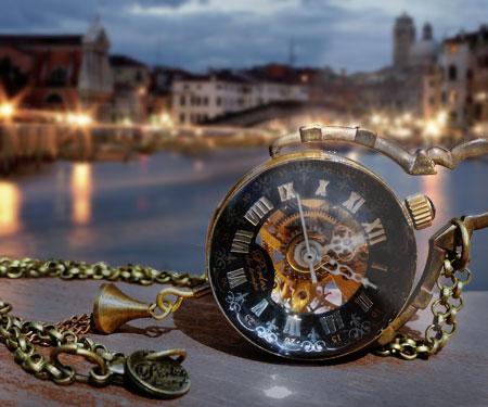 Perles du temps : le site des montres rares