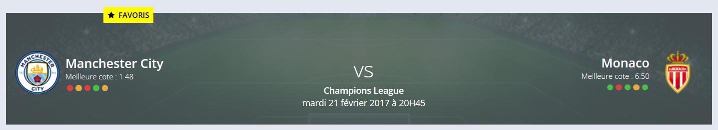 31.Le tirage au sort des Français en 8e de finale de la Ligue des Champions