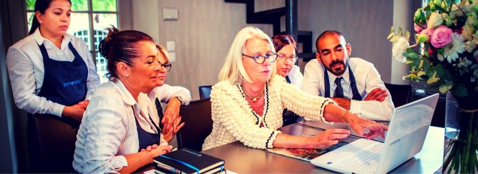 Conciergerie de luxe : une formation qui ouvre des horizons