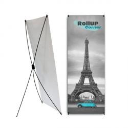 Les supports publicitaires pratiques et peu chers de Rollup Corner