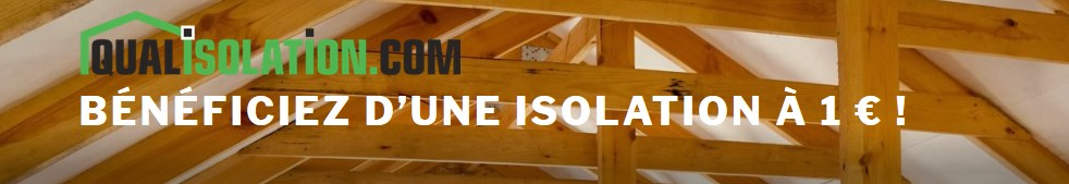 Plus d'infos sur le Pacte Energie Solidarité ? Rendez-vous sur qualisolation.com