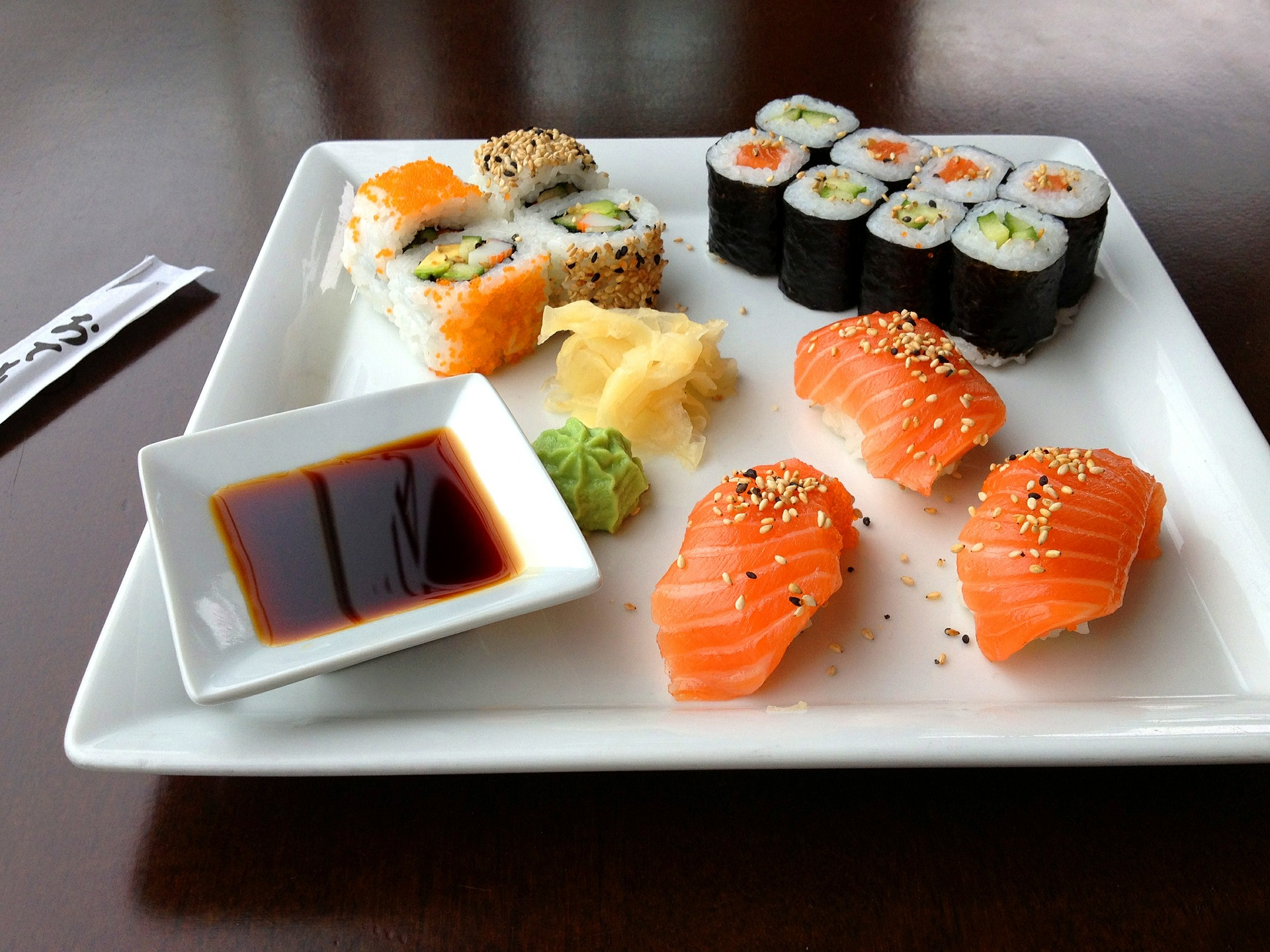 Découvrir les saveurs nippones durant un voyage au Japon